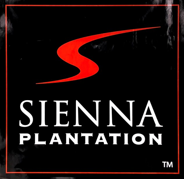 sienna sticker decal